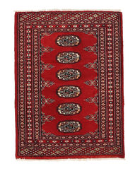 Pakistan Bokhara 2ply carpet NAM117