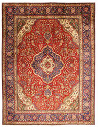 Tabriz carpet AZXA620