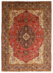 Tabriz carpet AZXA606