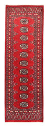 Pakistan Bokhara 2ply carpet NAM211