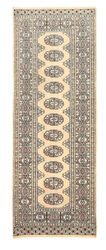 Pakistan Bokhara 2ply carpet NAM190