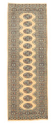 Pakistan Bokhara 2ply carpet NAM147