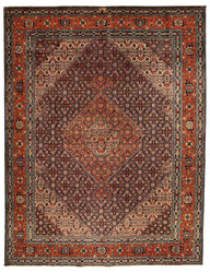 Tabriz signed: Sadati carpet AZXA629
