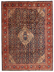 Sarouk carpet AZXA555