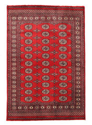 Pakistan Bokhara 2ply carpet NAM1