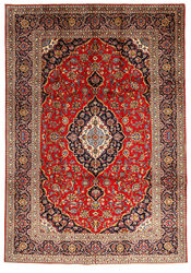 Keshan carpet AZXA261
