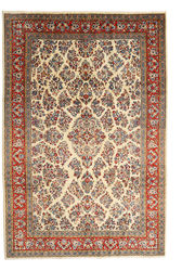 Sarouk carpet AZXA540