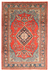 Mahal carpet EXZS849