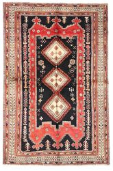 Afshar carpet EXZS469