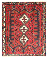 Afshar carpet EXZS465