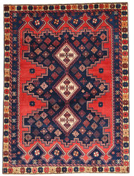 Afshar carpet EXZS466