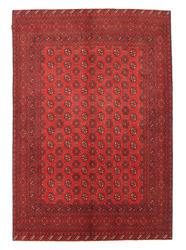 Afghan carpet NAN99