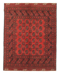Afghan carpet NAN20