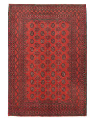 Afghan carpet NAN73