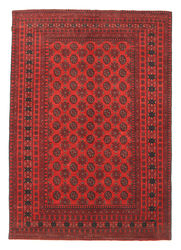 Afghan carpet NAN43