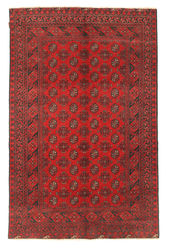 Afghan carpet NAN32
