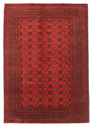 Afghan carpet NAN5