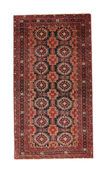 Baluch Patina carpet EXZV31