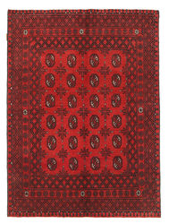 Afghan carpet NAN18