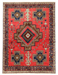 Afshar carpet EXZS472