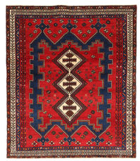 Afshar carpet EXZS477