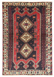 Afshar carpet EXZS462