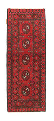 Afghan carpet NAN121