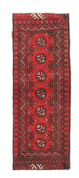 Afghan carpet NAN128