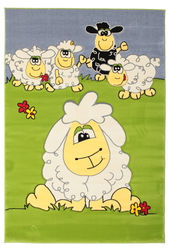 Covor Baa Baa Little Sheep CVD11663