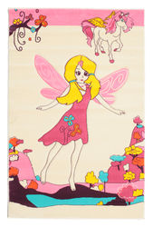 Fairy Magic matta CVD11691