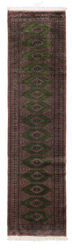 Pakistan Bokhara 2ply carpet RZZAF454