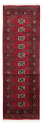 Pakistan Bokhara 2ply carpet RZZAF765