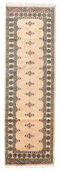 Pakistan Bokhara 2ply carpet RZZAF308