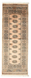 Pakistan Bokhara 3ply carpet RZZAC27