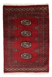 Pakistan Bokhara 2ply carpet RZZAF220