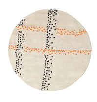 Delight  Handtufted - Orange Teppich CVD6646