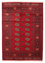 Pakistan Bokhara 2ply carpet RZZAE255
