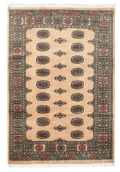 Pakistan Bokhara 2ply carpet RZZAE41