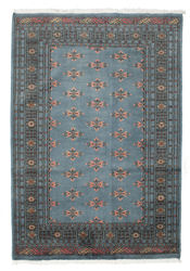 Pakistan Bokhara 2ply carpet RZZAE213