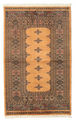 Pakistan Bokhara 2ply carpet RZZAI97