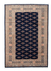 Pakistan Bokhara 2ply carpet RZZAE135