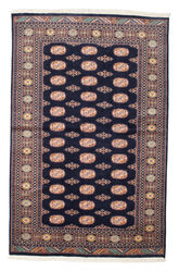 Pakistan Bokhara 2ply carpet RZZAE23