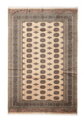 Pakistan Bokhara 2ply carpet RZZAE100