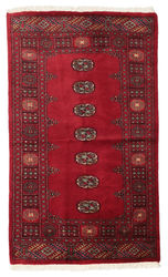 Pakistan Bokhara 2ply carpet RZZAB151