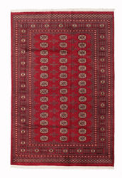 Pakistan Bokhara 2ply carpet RZZAE203