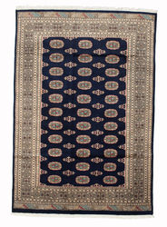 Pakistan Bokhara 2ply carpet RZZAE139