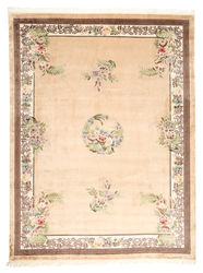 China silk 120 Line carpet DFA925