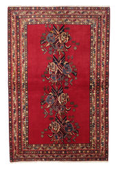 Afshar carpet RZZZN7