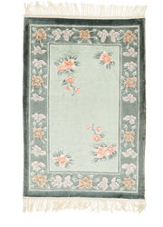 China silk 120 Line carpet DFA1416