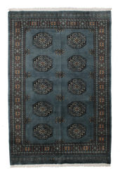 Pakistan Bokhara 3ply carpet RZZAC92